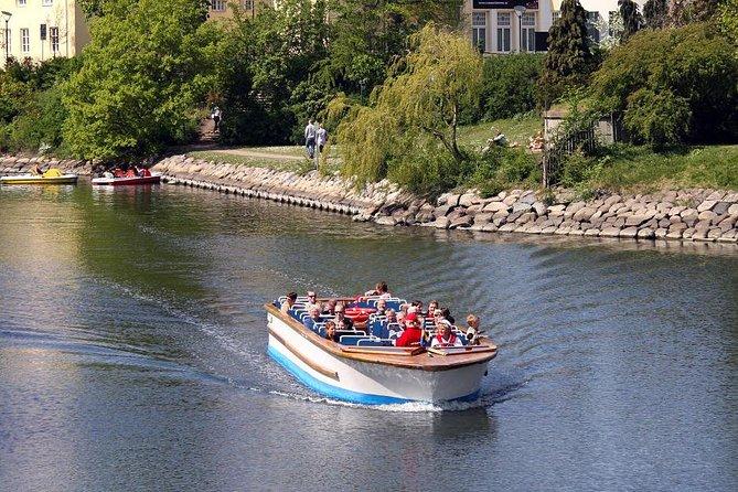 Malmö Boat Tour