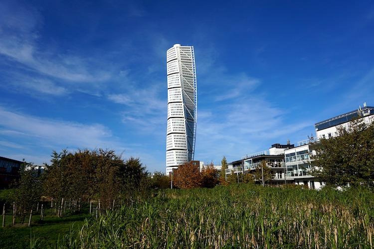 Malmö Turning Torso
