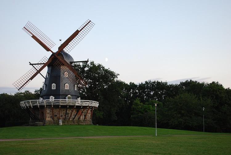 Malmö Windmill