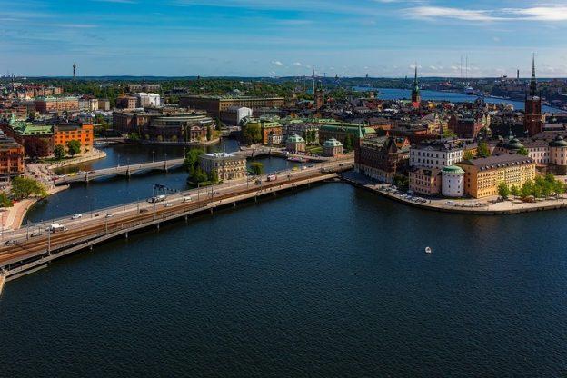 Main Cities to Visit in Sweden