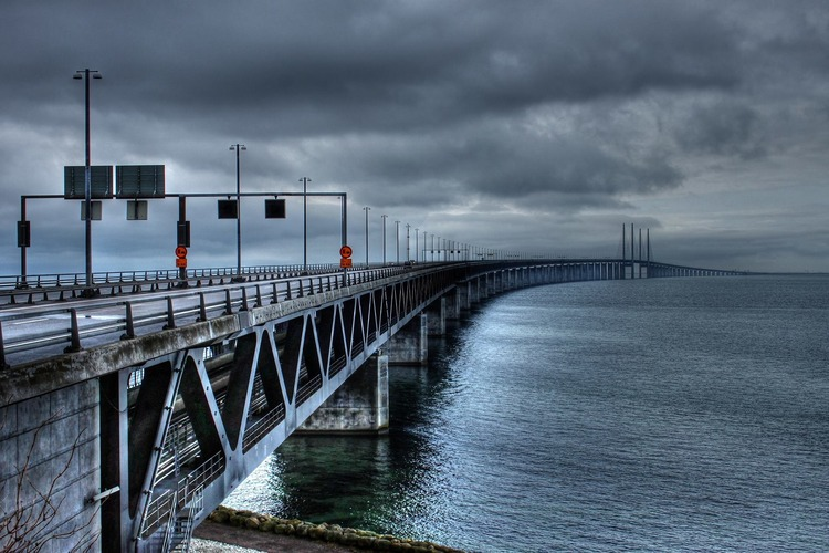 3 Ways to travel between Copenhagen and Malmö